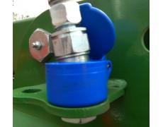 Uchwyt przewodu hydraulicznego