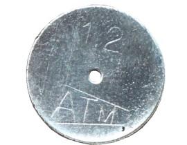 Kryza kwasówka 1,2 mm