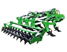 Raptor 307