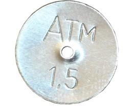Kryza kwasówka 1,5 mm