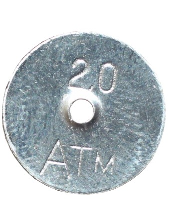 Kryza kwasówka 2,0 mm