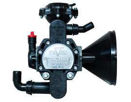 Pompa membranowo-tłokowa kpl.Tolveri 120/min